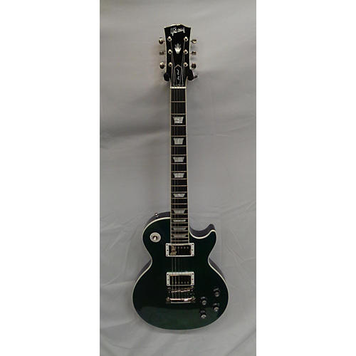 Gibson Les Paul Pacific Reef Solid Body Electric Guitar
