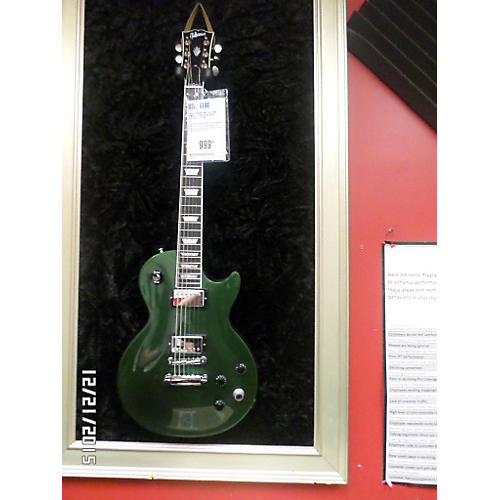 Gibson Les Paul Robot Solid Body Electric Guitar-thumbnail