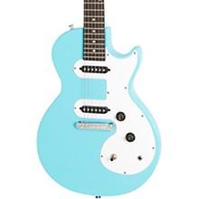 Les Paul SL Electric Guitar Pacific Blue