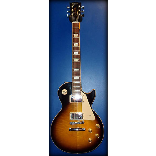 Gibson Les Paul Signature T Solid Body Electric Guitar-thumbnail
