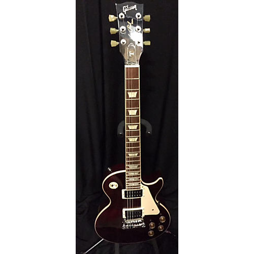 Gibson Les Paul Signature T Solid Body Electric Guitar