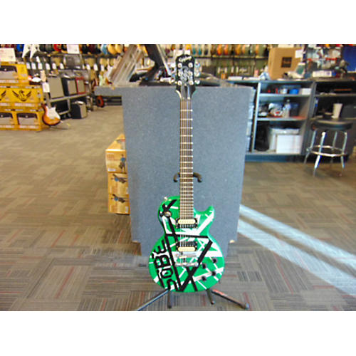 Epiphone Les Paul Sobe Edition Solid Body Electric Guitar-thumbnail