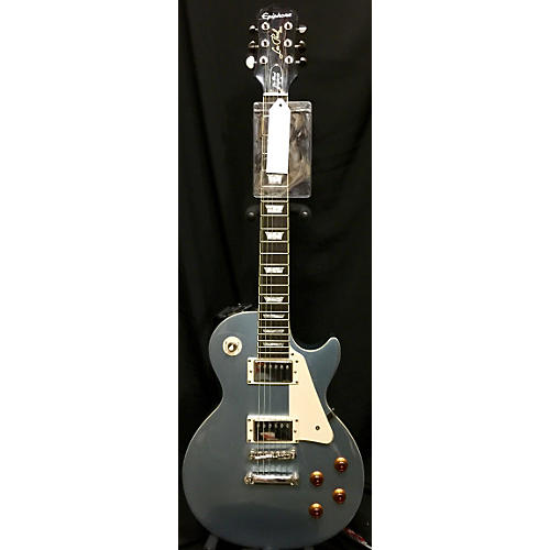 Epiphone Les Paul Solid Body Electric Guitar-thumbnail