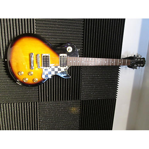 Epiphone Les Paul Solid Body Electric Guitar-thumbnail