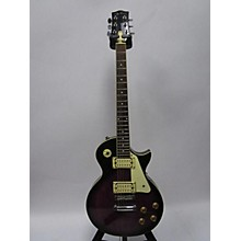Jay Turser Les Paul Solid Body Electric Guitar