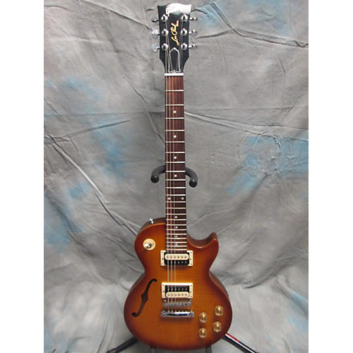 Gibson Les Paul Special AAA Hollow Body Electric Guitar-thumbnail