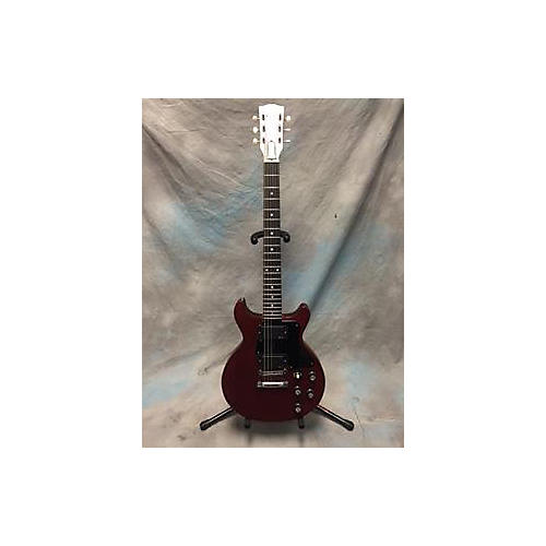 Gibson Les Paul Special Double Cut Solid Body Electric Guitar-thumbnail