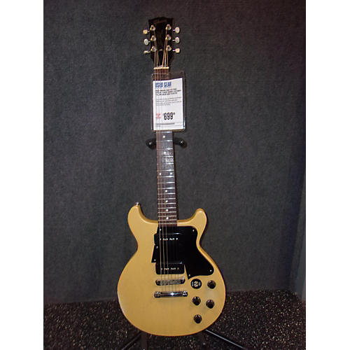 Gibson Les Paul Special Faded Double Cutaway Solid Body Electric Guitar-thumbnail