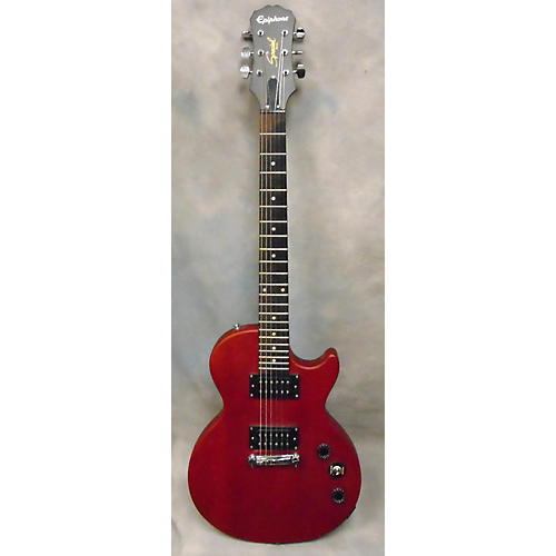 Epiphone Les Paul Special I Solid Body Electric Guitar-thumbnail