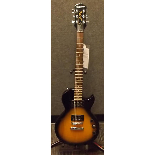 Epiphone Les Paul Special II Ltd Solid Body Electric Guitar-thumbnail