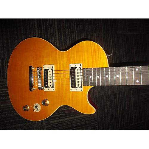 Epiphone Les Paul Special II Slash Solid Body Electric Guitar-thumbnail