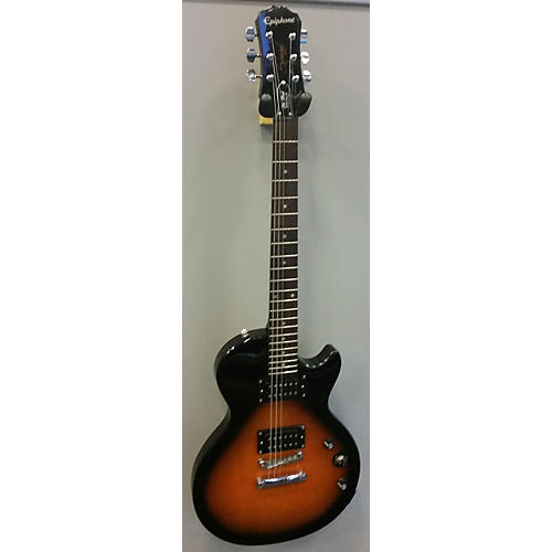 Epiphone Les Paul Special II Solid Body Electric Guitar-thumbnail