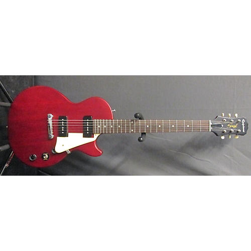 Epiphone Les Paul Special P90 Solid Body Electric Guitar-thumbnail