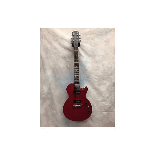 Epiphone Les Paul Special P90S Solid Body Electric Guitar-thumbnail