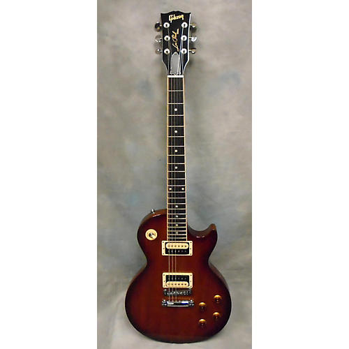 Gibson Les Paul Special Pro Solid Body Electric Guitar-thumbnail