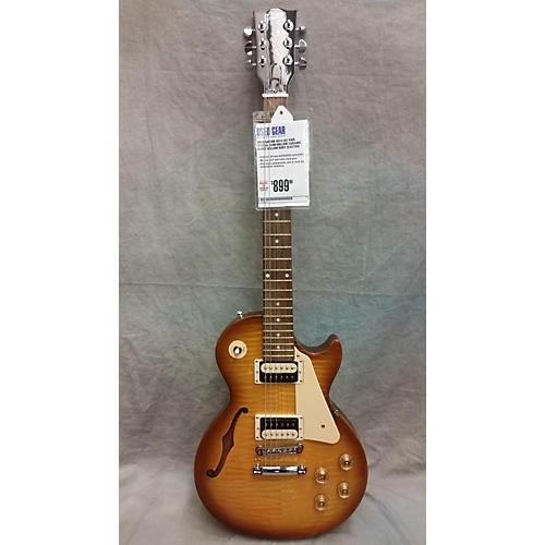 Gibson Les Paul Special Semi-Hollow Caramel Burst Hollow Body Electric Guitar Caramel Burst