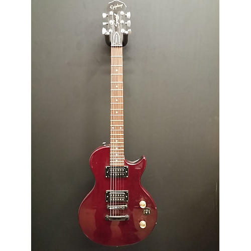 Epiphone Les Paul Special Solid Body Electric Guitar-thumbnail