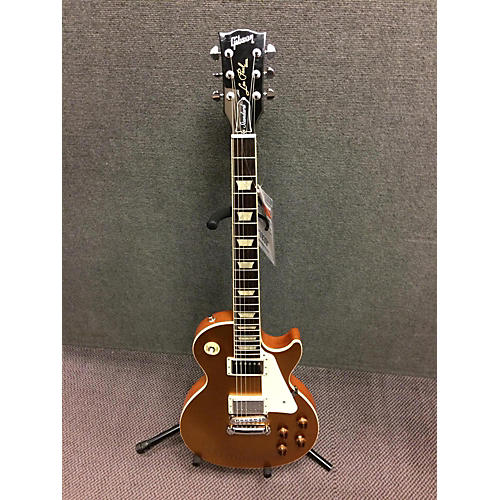Gibson Les Paul Standard 1960S Neck Solid Body Electric Guitar-thumbnail