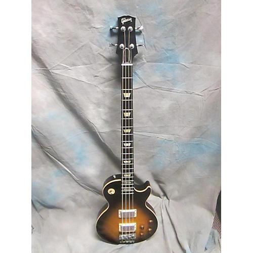 Gibson Les Paul Standard Bass Electric Bass Guitar