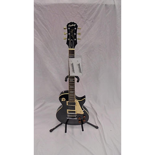Epiphone Les Paul Standard Black Royale Solid Body Electric Guitar