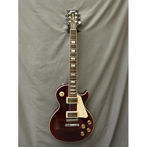 Gibson Les Paul Standard Commemorative Solid Body Electric Guitar