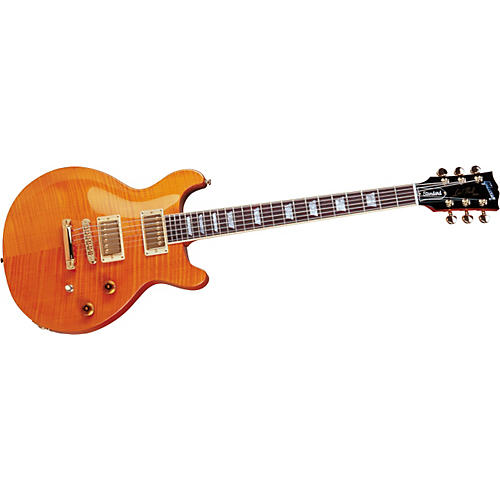Gibson Les Paul Standard Double Cut Plus Electric Guitar-thumbnail