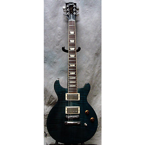 Gibson Les Paul Standard Double Cutaway Solid Body Electric Guitar
