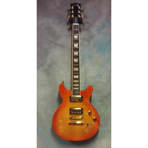 Gibson Les Paul Standard Doublecut Solid Body Electric Guitar