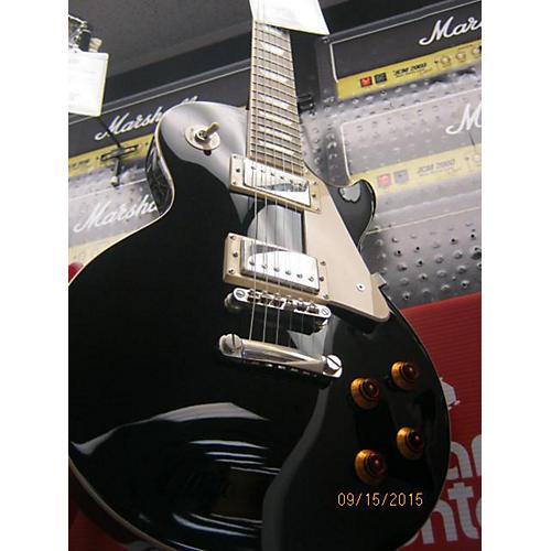 Epiphone Les Paul Standard Ebony Solid Body Electric Guitar