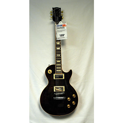 Gibson Les Paul Standard Etune Solid Body Electric Guitar