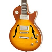 Epiphone Les Paul Standard Florentine PRO Hollowbody Electric Guitar