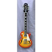 Epiphone Les Paul Standard Florentine Pro Hollow Body Electric Guitar