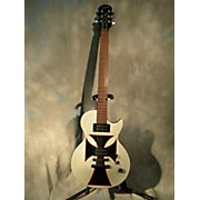 Epiphone Les Paul Standard Iron Cross Solid Body Electric Guitar