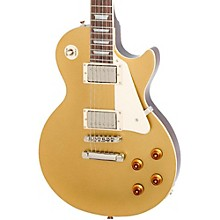 Les Paul Standard Plain Top Electric Guitar Gold Top