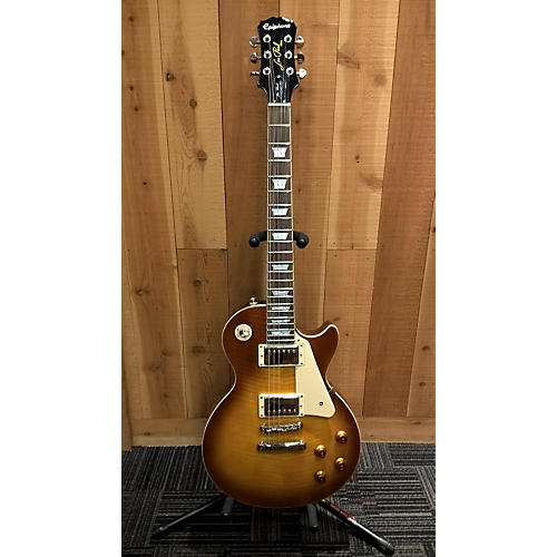Epiphone Les Paul Standard Plus Pro Solid Body Electric Guitar