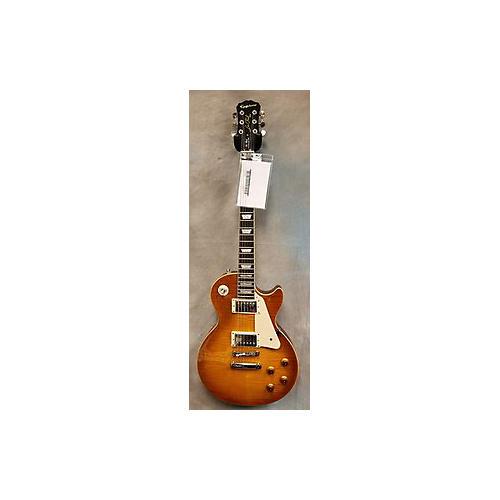 Epiphone Les Paul Standard Plus Pro Solid Body Electric Guitar-thumbnail