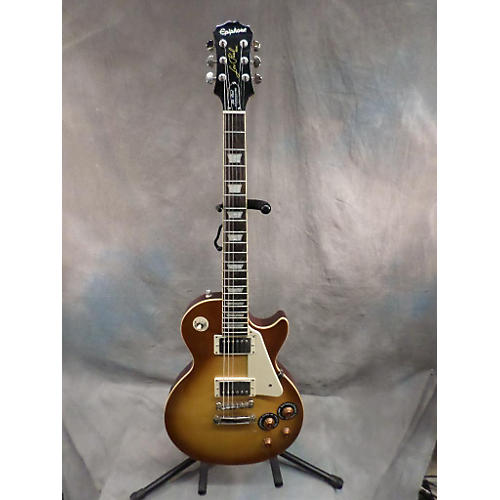 Epiphone Les Paul Standard Plus Pro Solid Body Electric Guitar-thumbnail