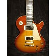 Les Paul Standard Plus Pro Solid Body Electric Guitar