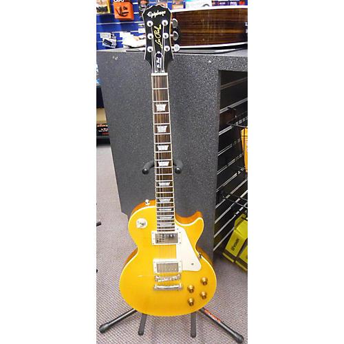 Epiphone Les Paul Standard Plus Solid Body Electric Guitar-thumbnail