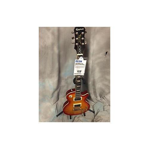Epiphone Les Paul Standard Plus Solid Body Electric Guitar