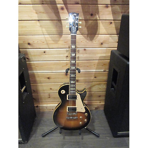 Gibson Les Paul Standard Premium Plus 1950S Neck Solid Body Electric Guitar-thumbnail