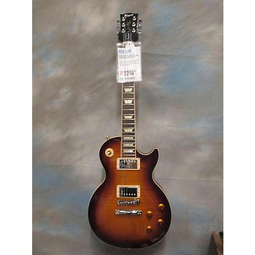 Gibson Les Paul Standard Premium Plus Solid Body Electric Guitar-thumbnail
