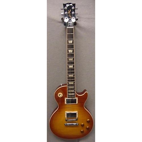 Gibson Les Paul Standard Premium Plus Solid Body Electric Guitar
