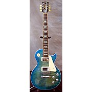 Gibson Les Paul Standard Premium Quilt 2015 Solid Body Electric Guitar