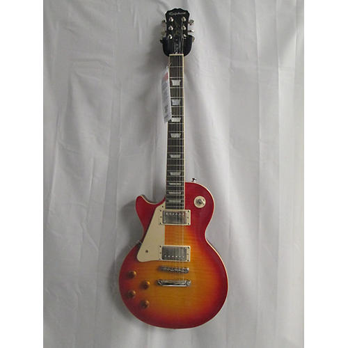 Epiphone Les Paul Standard Pro Left Handed Electric Guitar