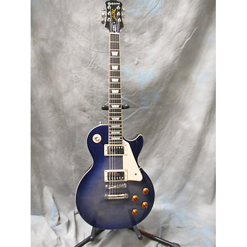 Epiphone Les Paul Standard Pro Solid Body Electric Guitar-thumbnail