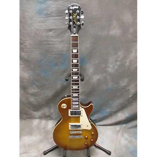 Epiphone Les Paul Standard Solid Body Electric Guitar-thumbnail