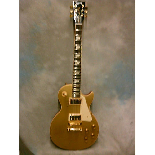 Gibson Les Paul Standard Solid Body Electric Guitar