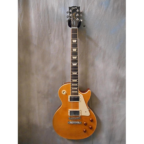 Gibson Les Paul Standard Solid Body Electric Guitar-thumbnail