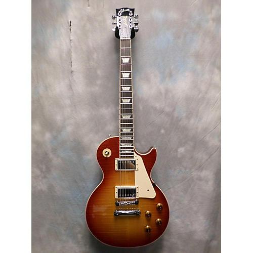 Gibson Les Paul Standard Solid Body Electric Guitar Cherry Sunburst